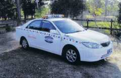 Business for sale NSW - Taxi Business Wauchope NSW