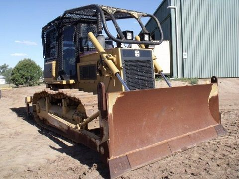 HBXG HXSD6G Bulldozer Earthmoving Equipment for sale NSW Boggabri