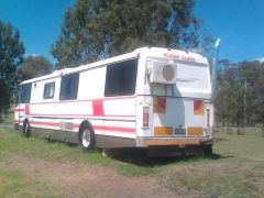 motorhome with cat motor for sale qld regency downs motorhome sales and auctions qld