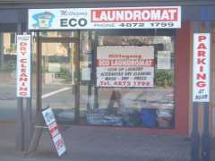 Business for sale NSW Unique Wet Cleaning Laundry Business