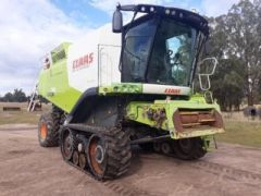 CLAAS Lexion 750 TT Header for sale Warialda NSW
