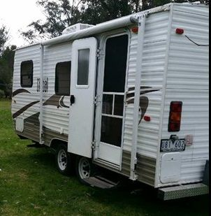2012 Global 18 Caravan for sale Carrum Downs Vic