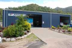 Freehold and/or Automotive Business for sale QLD Magnetic Island