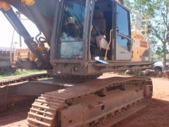 2010 Volvo EC460CL Excavator for sale WA Karratha