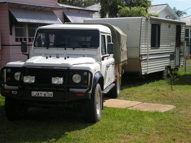 Innovative  Jayco Sterling 24FT Caravan For Sale In SYDNEY New South Wales