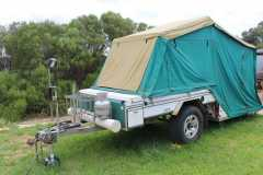 Elegant Slipstream Caravan For Sale  Free South African Classifieds