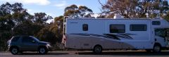 2012 Winnebago industries Longreach Motor Home for sale SA Murray Bridge