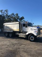 2005 Kenworth T400 Series Tipper Truck for sale NSW Penrith