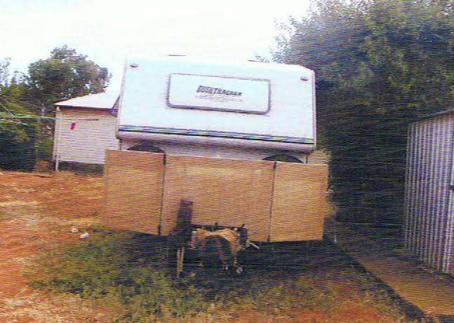 Bushtracker Off Road Caravan for sale NSW Riverina & Caravan Sales and Auctions NSW