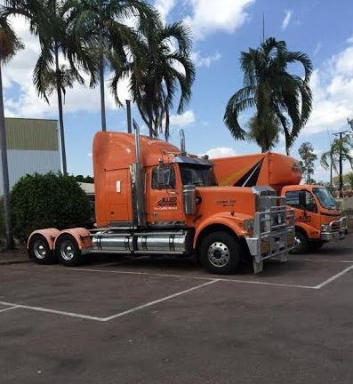 Western Star 4900 FX Prime Mover Truck for sale Darwin NT