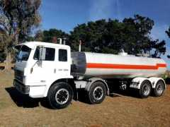 International Acco 2250 D Truck for sale ACT Hall
