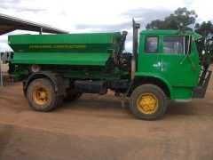 Farm Machinery for sale WA International Acco, Marshall TM 980 Spreader
