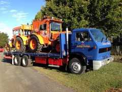 1995 K300 Kenworth Truck for sale NSW