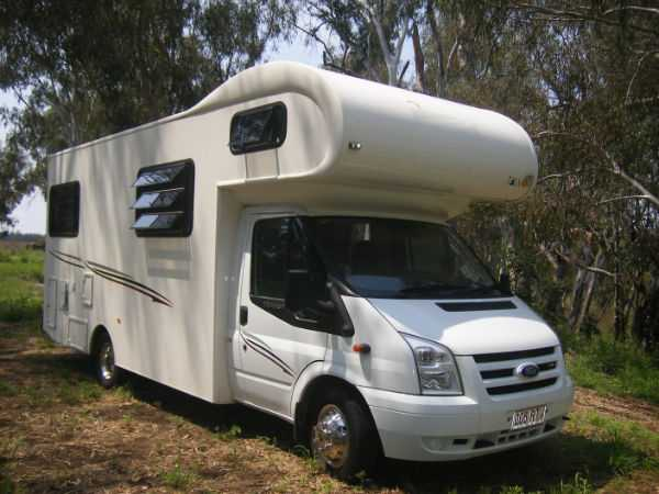 Lastest  36ft Classic Motorhome For Sale QLD  Motorhome Sales And Auctions QLD