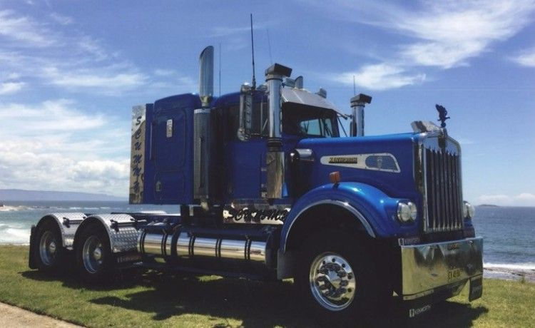 1986 kenworth W Model Truck for sale Oak Flats NSW