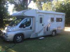 Motorhome for sale WA Jayco Ptimum 23 Foot Motorhome