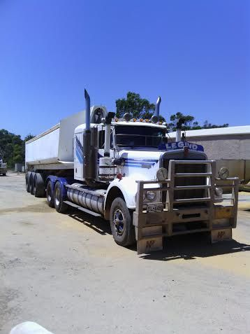 kenworth 1987 w model 3406b truck for sale wa augusta truck sales and auctions wa. Black Bedroom Furniture Sets. Home Design Ideas