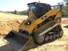 Earthmoving Equipment for sale WA Cat Loader Hydraulic Excavator Bobcat etc