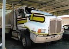 1997 Kenworth T401 Tipper Truck for sale Ballina NSW