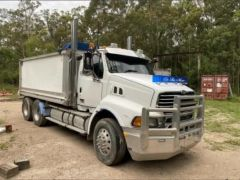 2002 Sterling 6x4 Tipper Truck for sale Clarence Town NSW