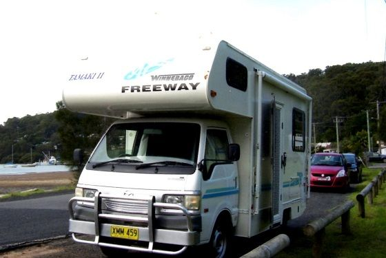 Surprising Motorhome Sales And Auctions Nsw Home Interior And Landscaping Ologienasavecom