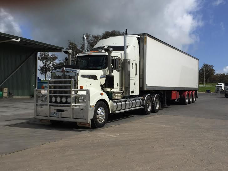 2008 Kenworth T908 Prime Mover Truck for sale Vic