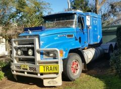 1997 Mack 454 Prime Mover Truck for sale Dubbo NSW
