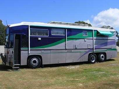 Popular Motorhomes For Sale TAS Isuzu Motorhome Motorhomes For Sale TAS Isuzu