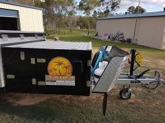 Simple Camper Trailers For Sale Camper Trailers Brisbane  YouTube
