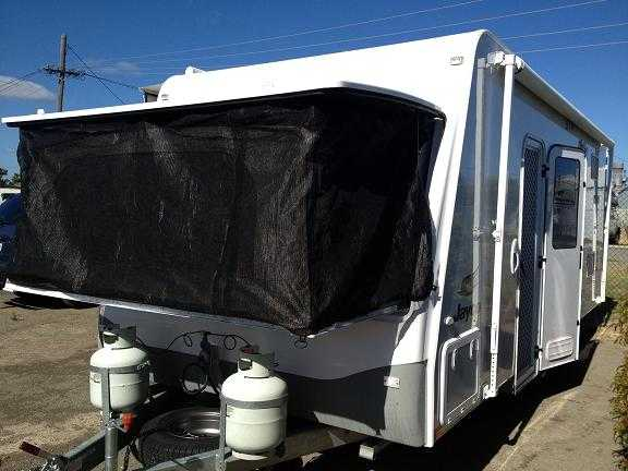 Excellent Used Swift Archway Rockingham 2012 Caravans For Sale Broad Lane