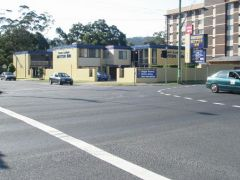 Town Lodge Motor Inn Motel Business for sale NSW