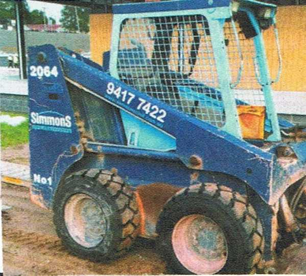 Bobcat Sales and Auctions NSW