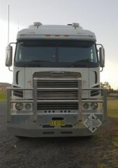 2010 101 Argosy Freightliner Prime Mover Tuck for sale Windsor NSW