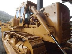 Farmers D9H Dozer Earthmoving Equipment sales QLD
