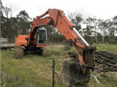 1998 Daewoo 22 Ton Excavator Earthmoving Equipment for sale NSW
