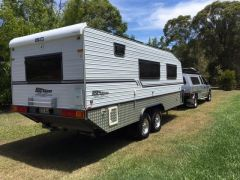 Elegant BushTracker  Ford F250 For Sale In ELLEN GROVE Queensland Classified