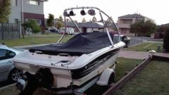 2005 Sea Ray 185 Sports Boat for sale NSW
