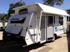 Luxury  Caravan FOR SALE From New South Wales Sydney Metrofreeaustralian
