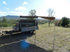 2006 Camper Trailer for sale QLD Springsure