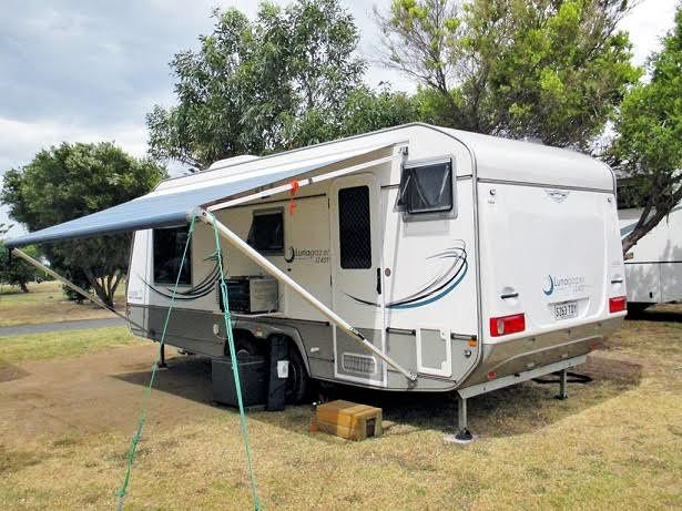 New New NEW AGE GECKO 14 Caravans For Sale