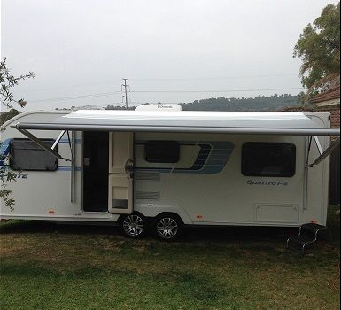 Wonderful  Caravan For Sale NSW Glen Innis  Caravan Sales And Auctions NSW