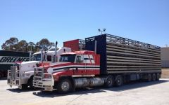 1995 Mack CLR Prime Mover Truck for sale NSW Cowra