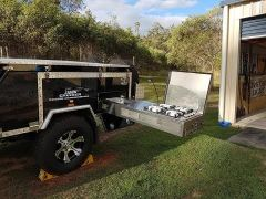 Creative Camper Trailer For Sale In Morayfield QLD  Camper Trailer