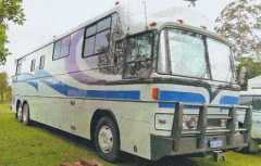 Perfect Motorhome For Sale QLD Banyo 1988 Toyota Coaster Motorhome For Sale