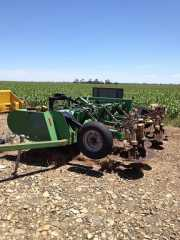 Farm Machinery for sale QLD Loftness and Sauerburger Mulchers