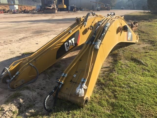 Boom assembley part Earthmoving equipment for sale Eden NSW