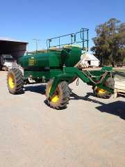 Farm Machinery for sale NSW Simplicity Air Seeder