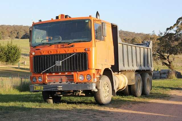 big trucks for dump volvo tipper side sale truckvolvo truck