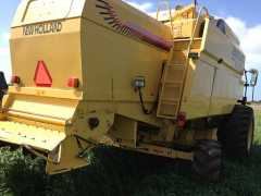 New Holland Tx65 Plus Header Farm Machinery for sale SA Tumby Bay