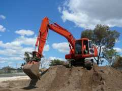 130LCV Daewoo 2000 Excavator for sale WA